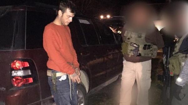 US MARSHALS ARREST TWO MORE SUSPECTS IN STEVENS MURDER