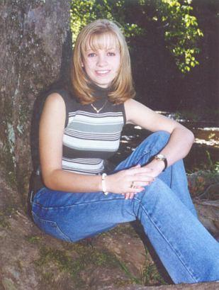 FLASHBACK: VIGIL FOR JESSI DRAWS HUNDREDS - Prayers Lifted At Wirt